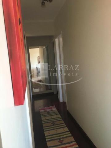 Ótimo apartamento para venda no jardim mosteiro na av meira junior, 3 dormitorios, porcela - Foto 4