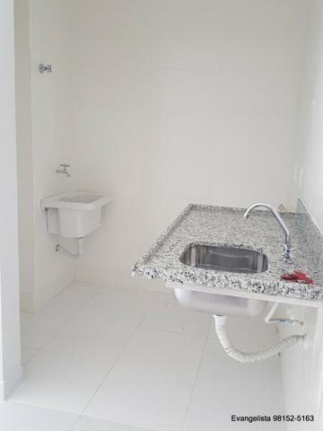 Apartamentos de 1 e 2 Quartos Aceita Financiamento e Fgts Ao Lado do Metrô Taxas Grátis - Foto 17