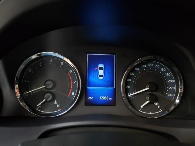 Toyota Corolla XEi 2.0 CVT 18/19 - Foto 7