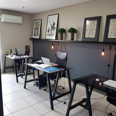 Locação Sala Comercial New Office - Nova Ribeirânia - Próximo Fórum - Foto 5