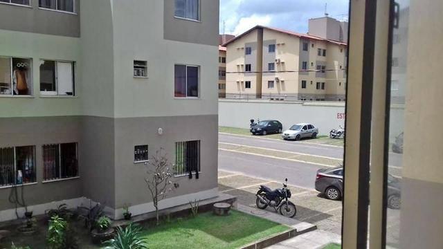 Passo Chave Apart. Condomínio Del Este_1º Andar - Parcela 392,00 - Foto 4