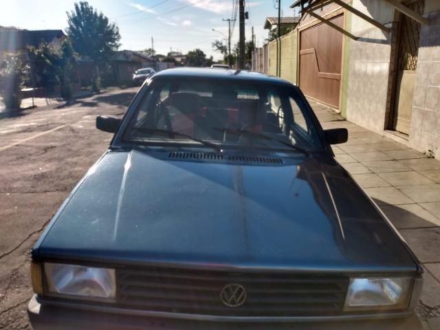 Vendo VW/ parati 90 1.8 gasolina