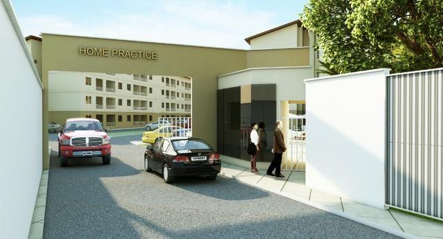 Apartamento no Home Practice // 01 Quarto // 31,09m² - Foto 2