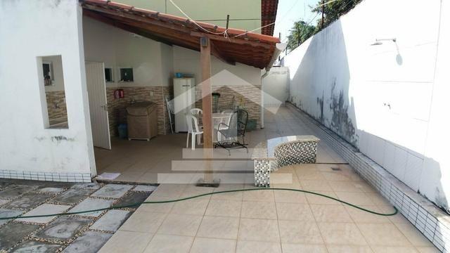 MS - Casa com 3 quartos + Mobília/ em condomínio fechado - Foto 4