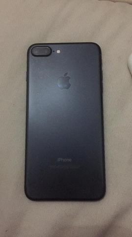 Vendo iPhone 7plus 128gb - Foto 2