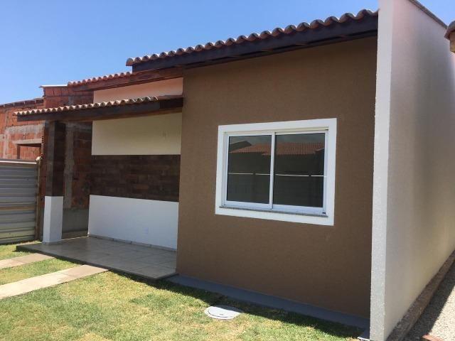 MT- Condominio Fechado / Entrada Facilitada / ITBI e Cartório / 2 Quartos - Foto 2