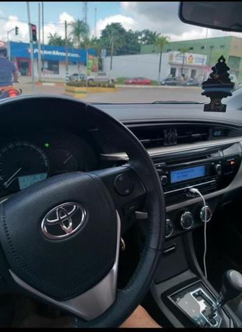 Toyota Corolla Gli 1.8 16V Automático - Foto 3