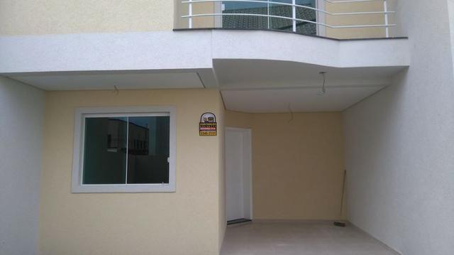 Triplex 3 quartos Bairro Pinheirinho - Foto 3