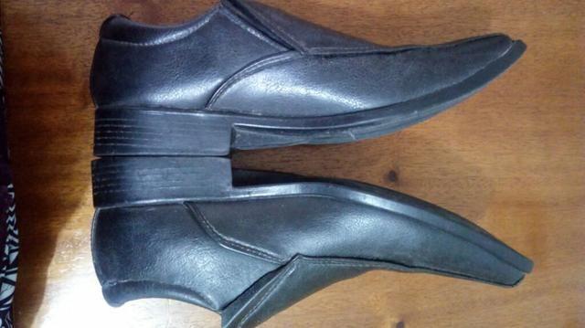 Sapato social numero 40