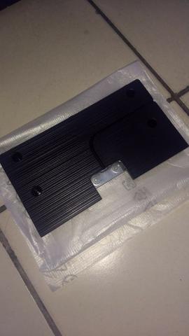 Suporte original Samsung QLED 65 polegadas - Foto 2