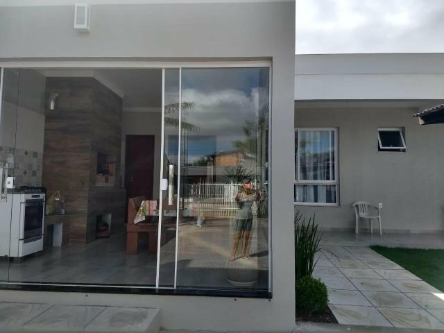 Aluga-se casa para veraneio em torres/rs