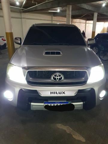 Hilux Toyota 2011/2011