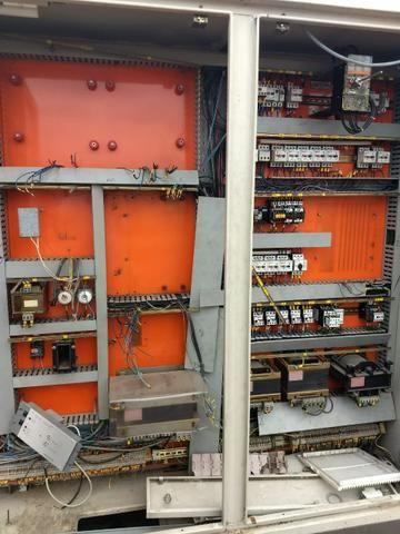 Quadros elétricos + peças - Foto 6