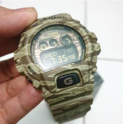 e281d187bf4 Relógio casio g-shock - Bijouterias