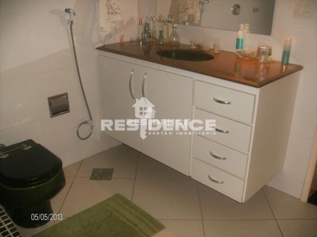 Casa para alugar com 4 dormitórios em Praia de itaparica, Vila velha cod:559A - Foto 20