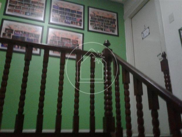 Casa à venda com 3 dormitórios em Tijuca, Rio de janeiro cod:846866 - Foto 12