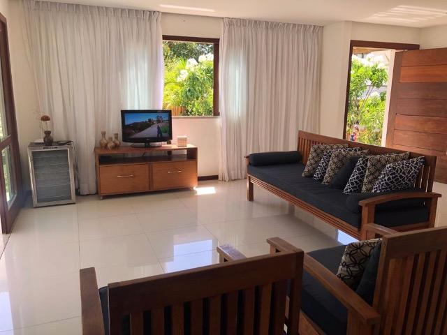 Casa de 4/4 com Piscina privativa em Praia do Forte - Foto 4
