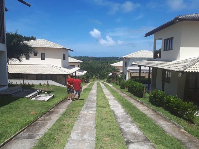 Casa de 4/4 com Piscina privativa em Praia do Forte - Foto 20