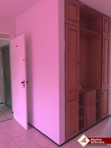 Alugamos apartamento em excelente localização edifício Vera Cardoso - Foto 7