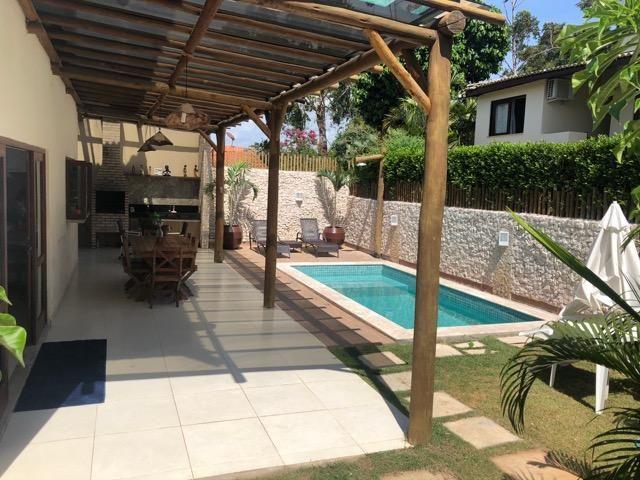 Casa de 4/4 com Piscina privativa em Praia do Forte - Foto 2
