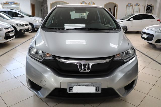 Honda Fit LX 2015 Automático - Foto 2