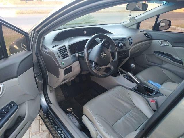 Honda Civic 2º Dono *Conservadíssimo - Foto 7