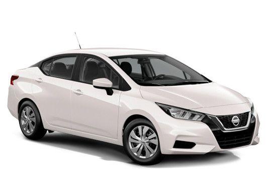Novo Nissan Versa Sense CVT 2021 - Foto 6