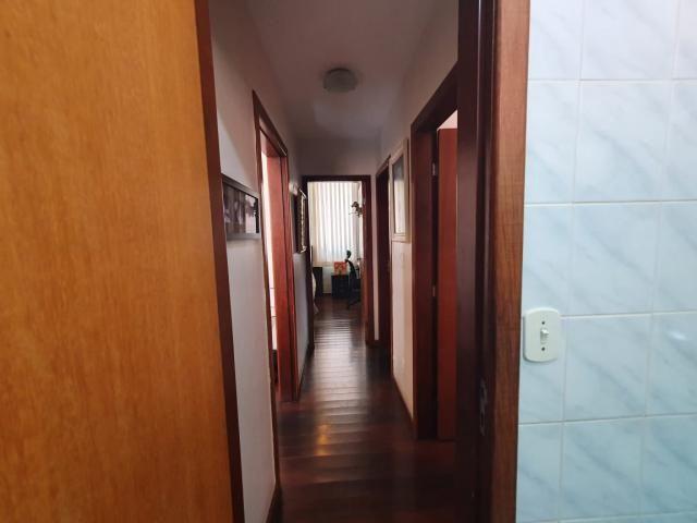 Área Privativa, 3 quartos, suíte, 1 vaga - Foto 6