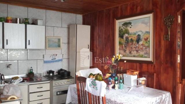 Casa 03 quartos com Edícula no Fazendinha, Curitiba - Foto 13