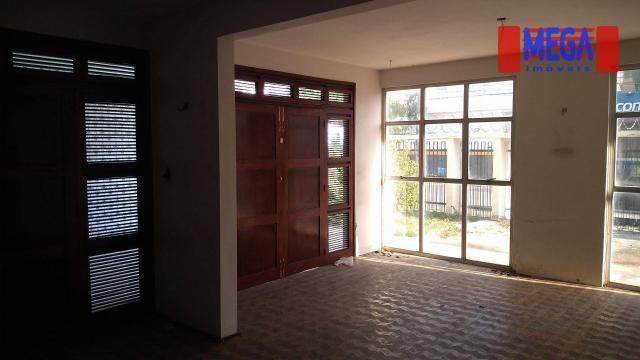 Casa com 6 quartos para alugar, próximo ao North Shopping da Av. Bezerra de Menezes - Foto 4