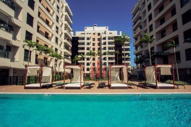 Apartamento com 2 dormitórios à venda, 92 m² por R$ 803.397,62 - Balneário - Florianópolis - Foto 3