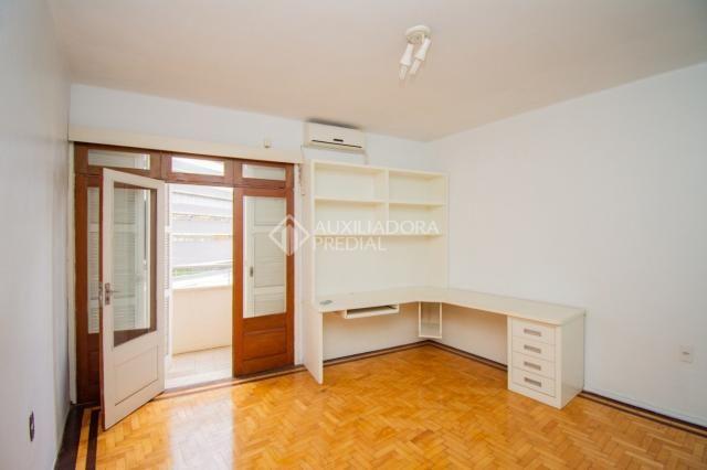 Apartamento para alugar com 3 dormitórios em Rio branco, Porto alegre cod:328549 - Foto 10