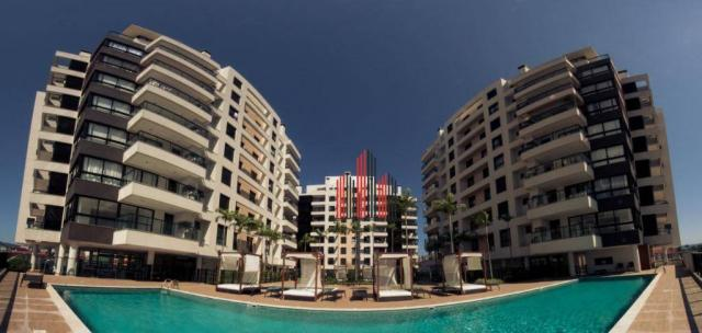Apartamento com 2 dormitórios à venda, 92 m² por R$ 803.397,62 - Balneário - Florianópolis