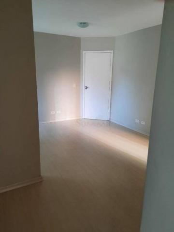 Apartamento para alugar com 3 quartos por R$ 1.100/mês + Taxas - Sítio Cercado - Curitiba/ - Foto 15