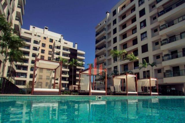 Apartamento com 2 dormitórios à venda, 92 m² por R$ 803.397,62 - Balneário - Florianópolis - Foto 4