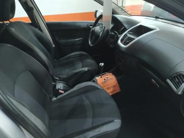 Peugeot 207 2010 1.6 xs passion 16v flex 4p automÁtico - Foto 8