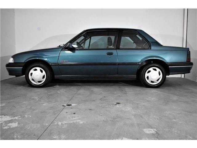 Chevrolet Monza 2.0 efi gls 8v gasolina 2p manual - Foto 5
