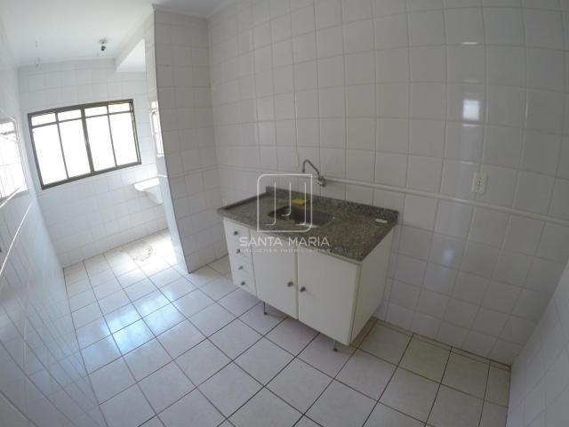 Apartamento à venda com 1 dormitórios em Pq resid lagoinha, Ribeirao preto cod:41410 - Foto 5