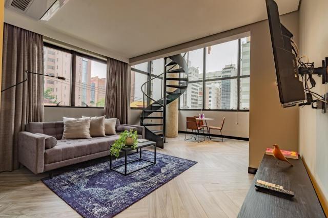 Duplex Housi Bela Cintra - 1 dormitório - Jardins - Foto 5