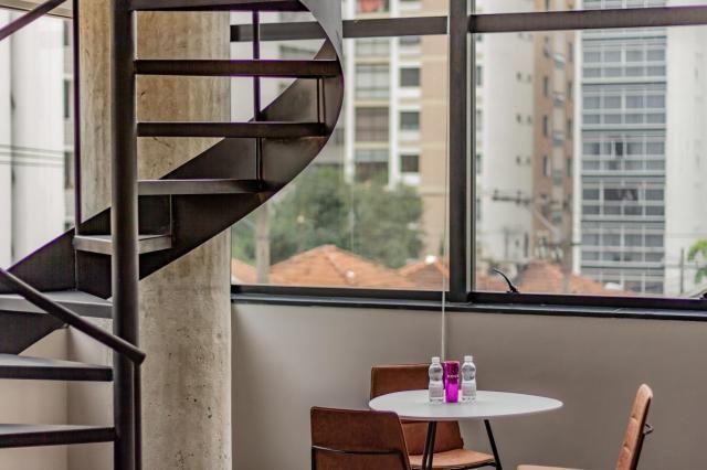 Duplex Housi Bela Cintra - 1 dormitório - Jardins - Foto 17