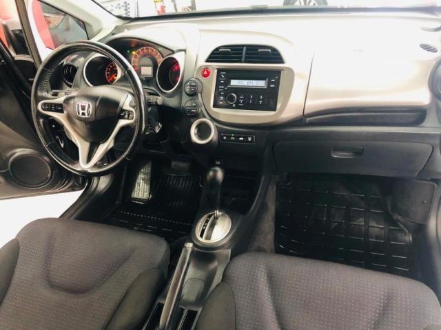 Honda Fit EXL 1.5 Flex/Flexone 16V 5p Aut - Foto 5