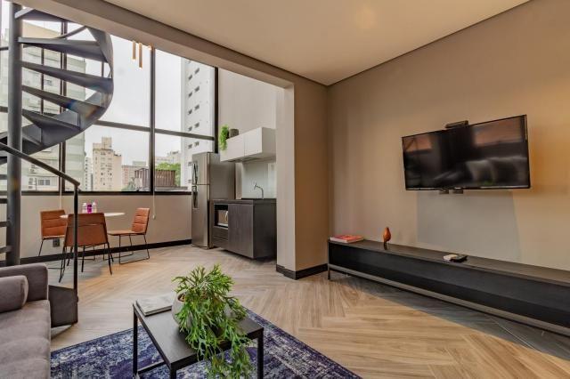 Duplex Housi Bela Cintra - 1 dormitório - Jardins - Foto 7