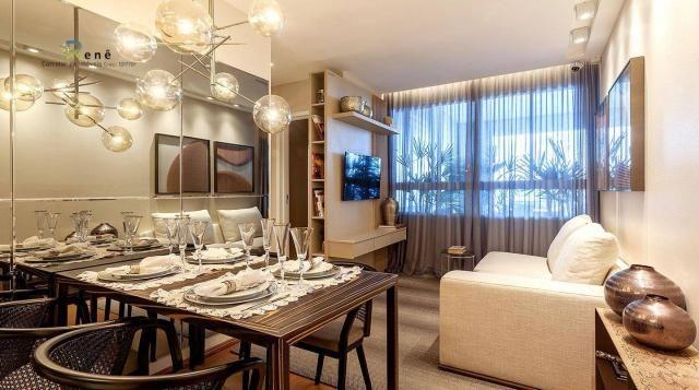 Apartamento BRZ Empreendimentos- Suíte! Parcele em até 48 meses - Foto 8