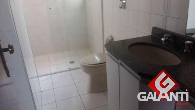 8055 | Apartamento para alugar com 3 quartos em CENTRO, MARINGÁ - Foto 10