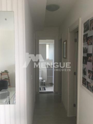 Apartamento à venda com 3 dormitórios em Sarandi, Porto alegre cod:9634 - Foto 8