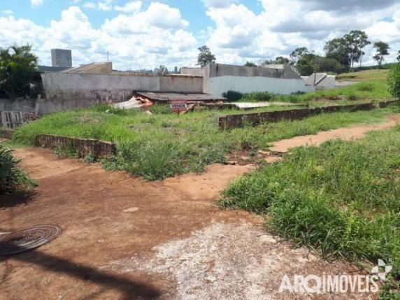 8045 | Terreno à venda em JD SÃO PAULO, MARINGÁ - Foto 3