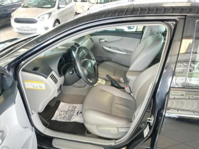 Toyota Corolla XEI 2.0 blindado 2012 - Foto 6