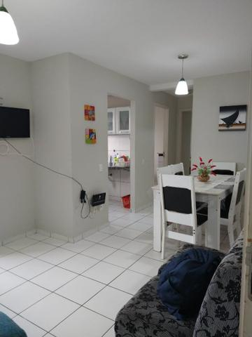 Oportunidade!!! Lindo Apartamento Vista Mar 2 Quartos - Foto 2