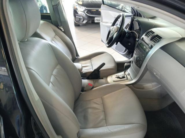 Toyota Corolla XEI 2.0 blindado 2012 - Foto 5