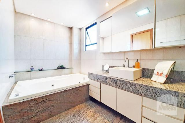 Apartamento à venda com 4 dormitórios em Liberdade, Belo horizonte cod:259681 - Foto 12